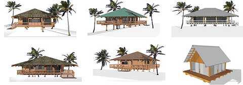 Prefab pole houses - Prefab Homes