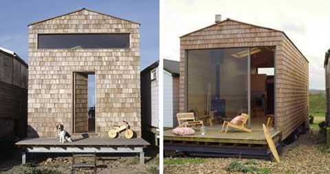 Small beach house coastal homes small houses for Small coastal homes