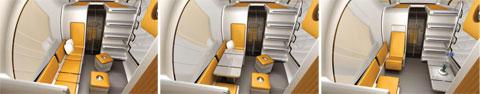 colim caravan car 6 - Futuristic caravan Colim