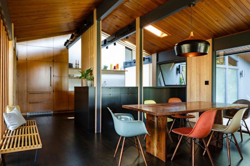 50s interior zaik jhid 800x533 - Saul Zaik House