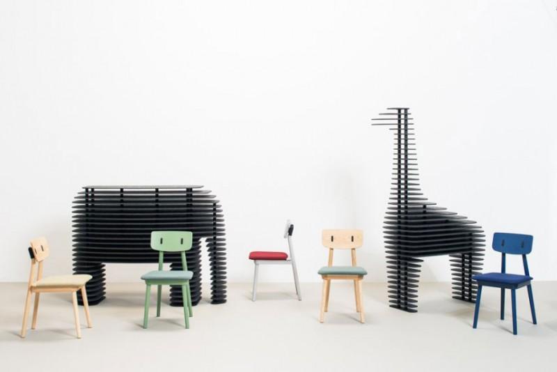 acoustic sculptures devorm 800x534 - Living Pet