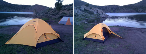 adventure-tent-apex2 & Apex 2XT Adventure Tent: Everythingu0027s Covered - Camping Gear