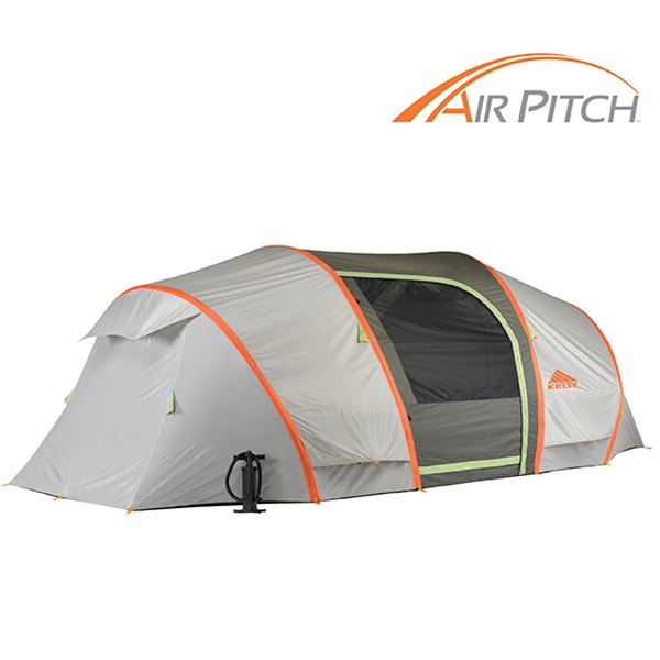 air tent kelty mach6 - Kelty Mach 6 Tent: Camping on Air