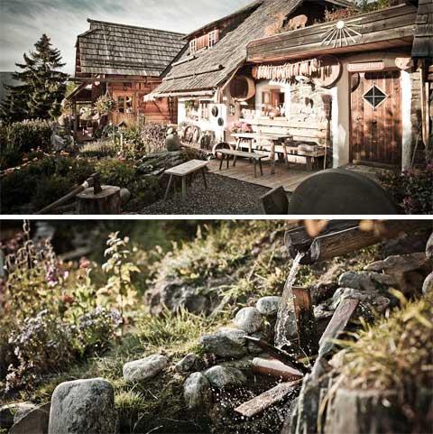 almdorf seinerzeit austria 3 - Almdorf Seinerzeit: An Austrian Fairytale Resort