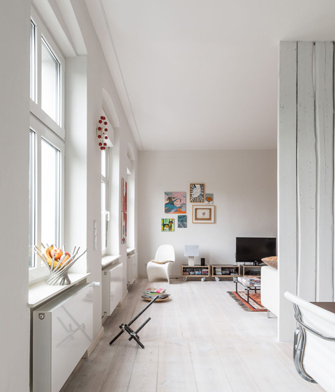 TO3 Berlin Apartment Merge Five Steps to Style