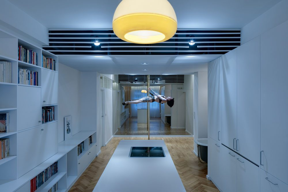 apartment design pole dancer cc 1000x667 - Dancer's Flat