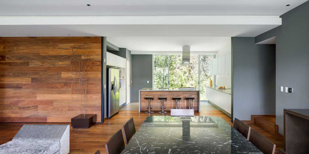 apartment kitchen design asp - Villa Jardin