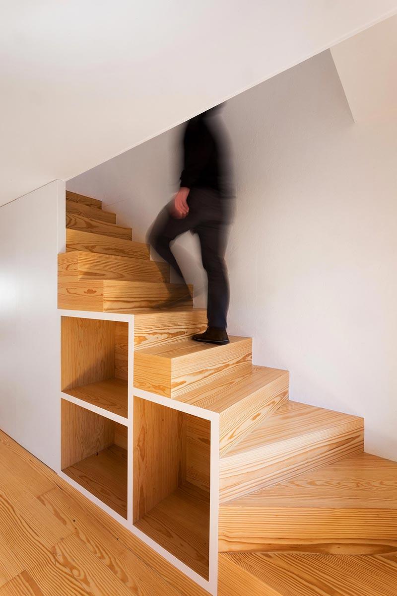 apartment renovation duplex pg - Caldeireiros Houses