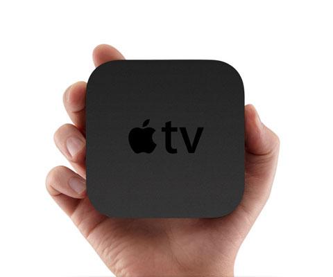 apple tv 3 - Apple TV: Take a Bite