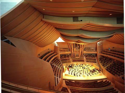 architecture photograph js2 - Visual Acoustics: The Modernism of Julius Shulman