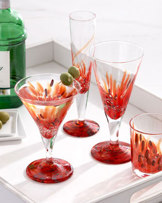 argento drinkware glass 4 - Argento Drinkware: This Glass is Half Full