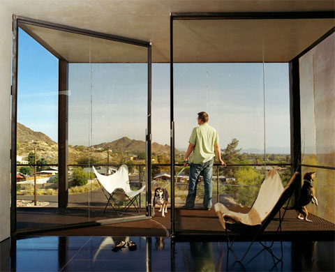 arizona house xeros 7 - Xeros House: Wild West Themes