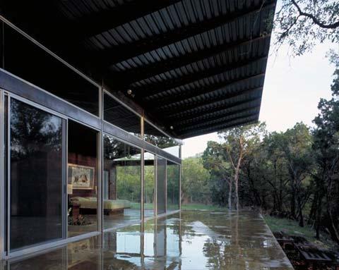 artist retreat lake house 5 - Lago Vista Lake House: An Artist Retreat