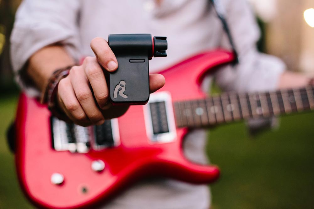 automatic guitar tuner roadie - Roadie Automatic Guitar Tuner