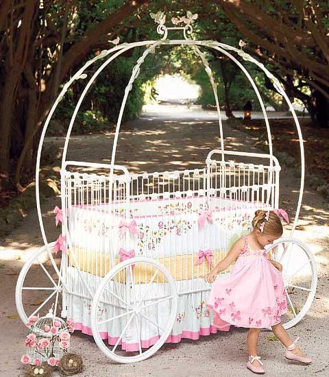 baby-cribs-fairytale