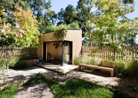 backyard office prefab. backyard room simply prefabulous office prefab