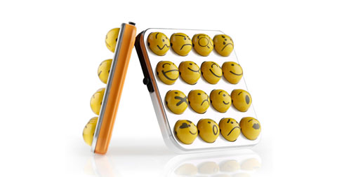 bajca-emoticon-keyboard