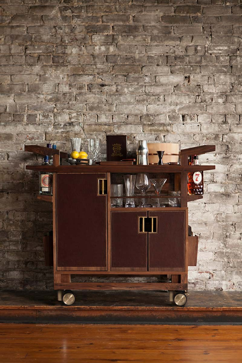 bar cart sidecar 800x1200 - The Sidecar