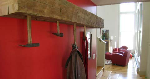 Barn Home In Falmouth Barn Houses
