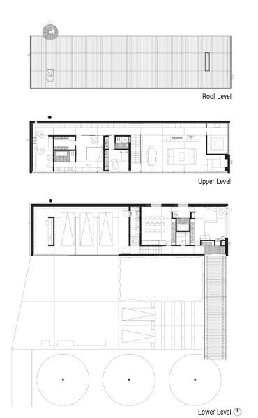 Field House: a modern barn for living - Barn Houses - ^