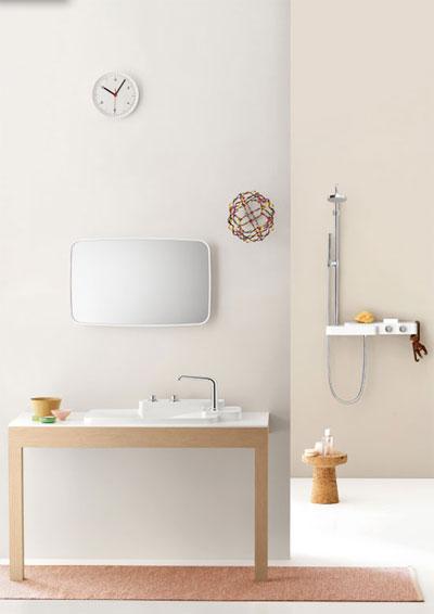 Bathroom Design Axor 3