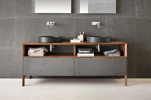Inkstone By Italian Neutra: Heavenly Bathrooms - Bathroom Design