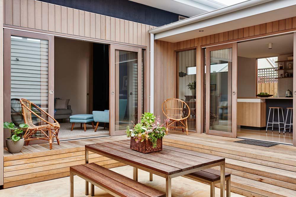 beach cottage extension design deck ima 1000x667 - Not So Shabby Shack