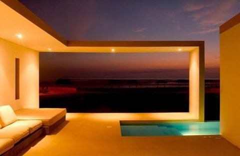beach house lasarenas5 - Beach House in Las Arenas