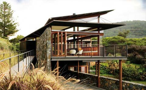 Stanwell Park Beach House Coastal Homes