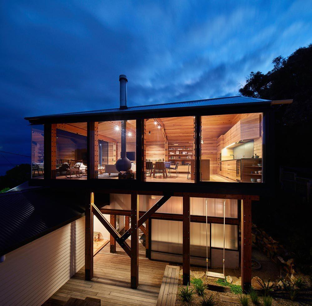 beach shack extension ma 1000x979 - Dorman House