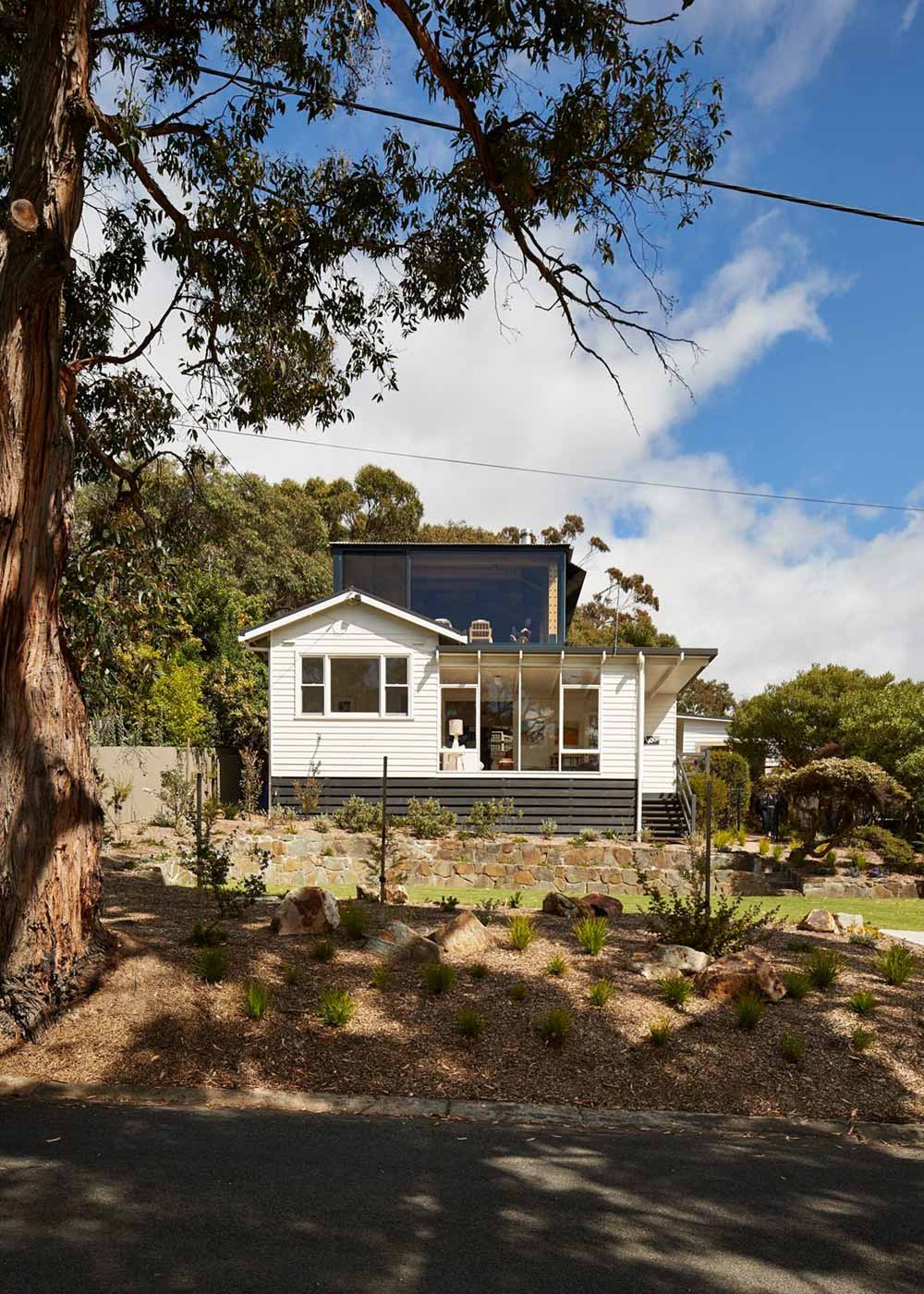 beach shack extension ma1 - Dorman House