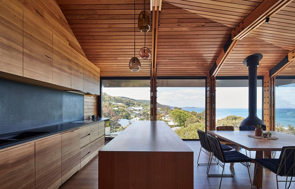 beach shack extension ma3 - Dorman House