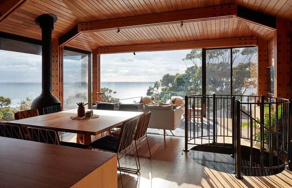 beach shack extension ma5 - Dorman House