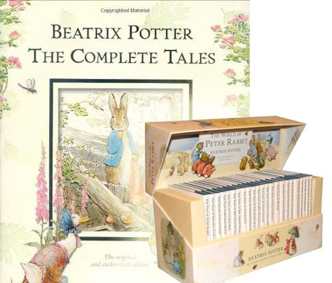 beatrix potter1 - There is no Harry in this Potter movie