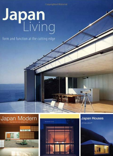 Bestselling books japanese house design japanese for Home architecture books
