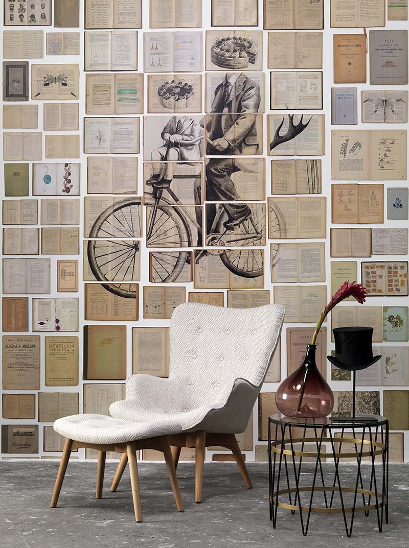 biblioteca wallpaper nlxl5 800x1073 - Biblioteca Wallpaper