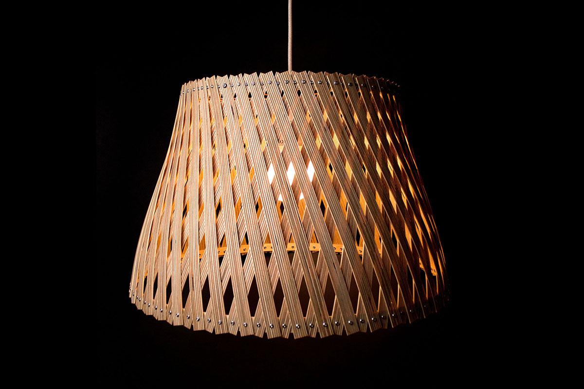 Upcycle Lamps Lighting