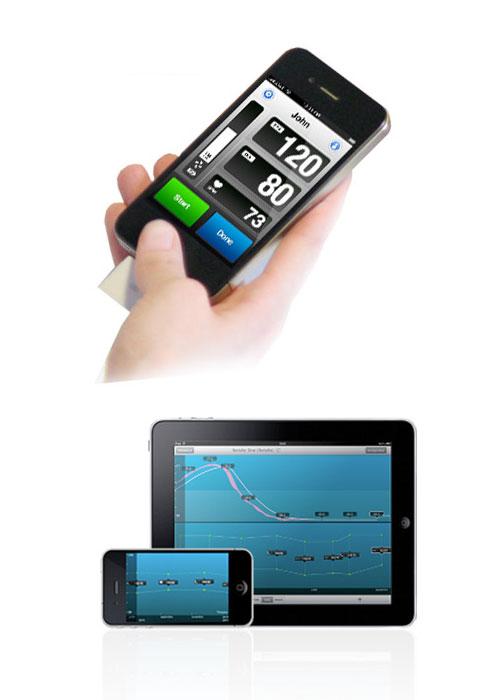 blood-pressure-monitor-iphone