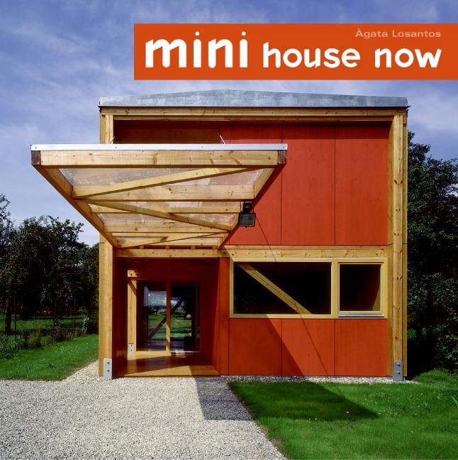 book mini house1 - Mini House Now