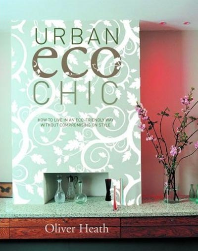 book urban eco chic - Urban Eco Chic