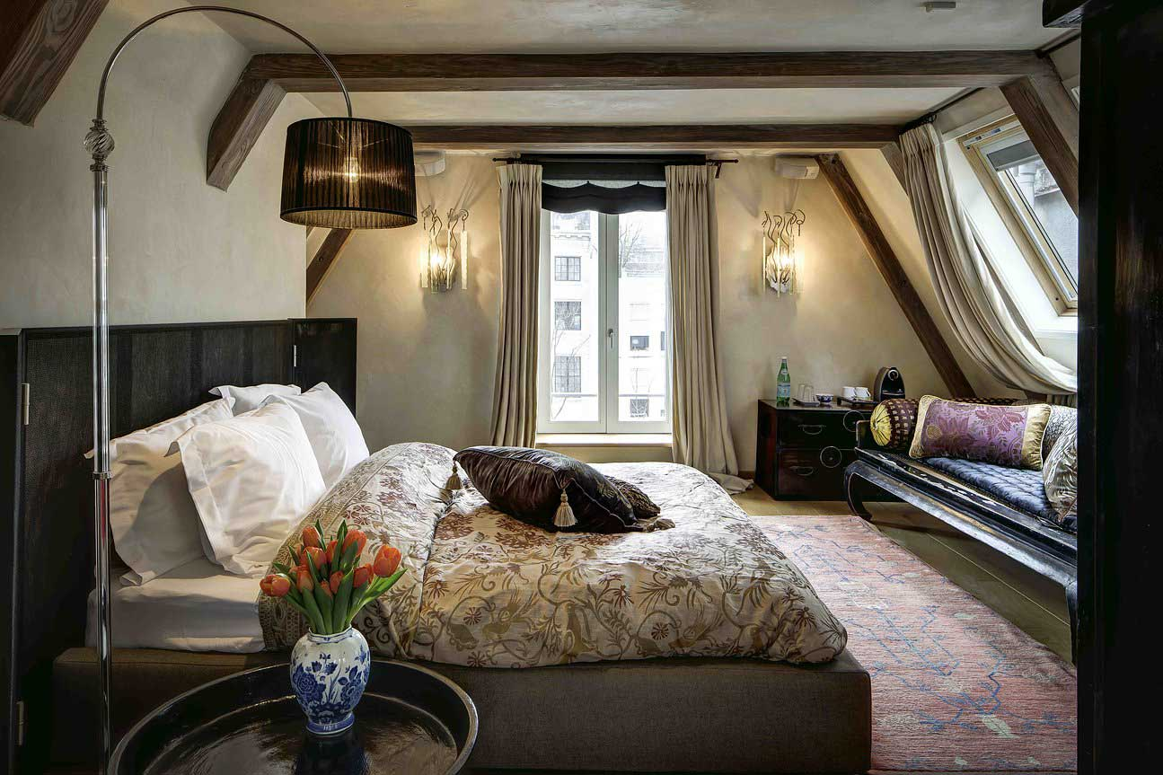 Herengracht Suites Amsterdam A Home Away From Home
