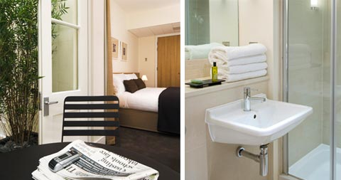 boutique hotel base2stay 4 - Boutique Hotels: Base2Stay in London
