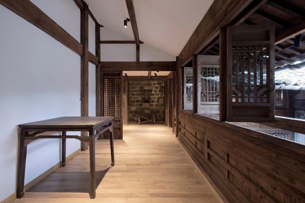 boutique hotel china skywells windows - Wuyuan Skywells Hotel
