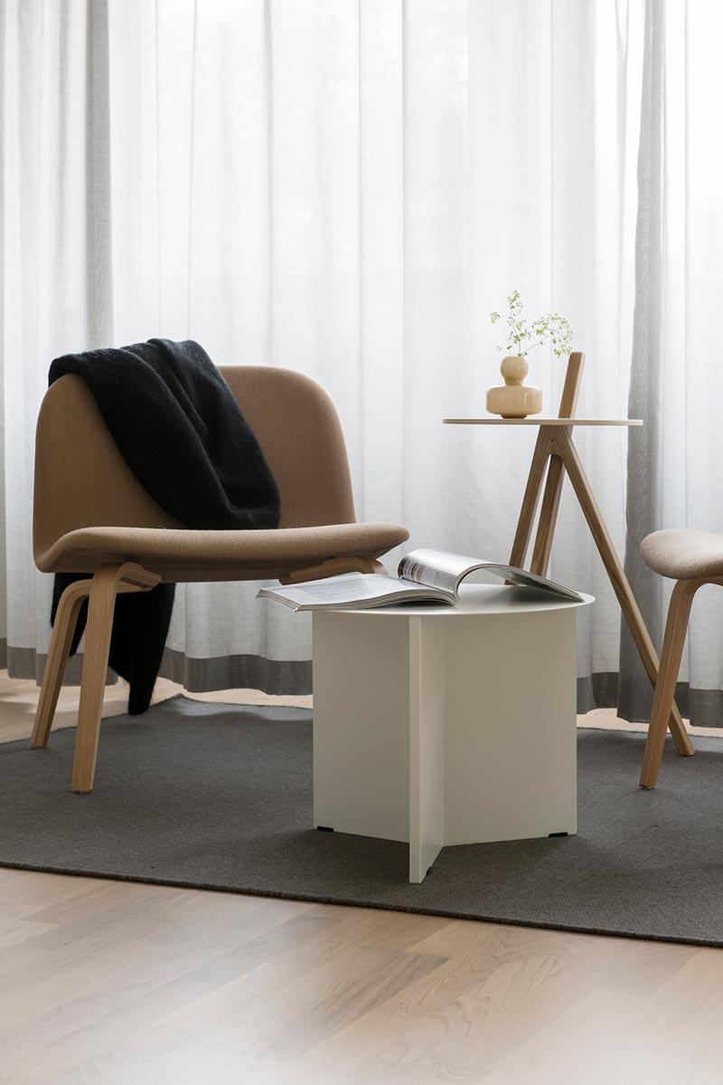 boutique hotel lounge design oslo 2 - Aparthotel Oslo
