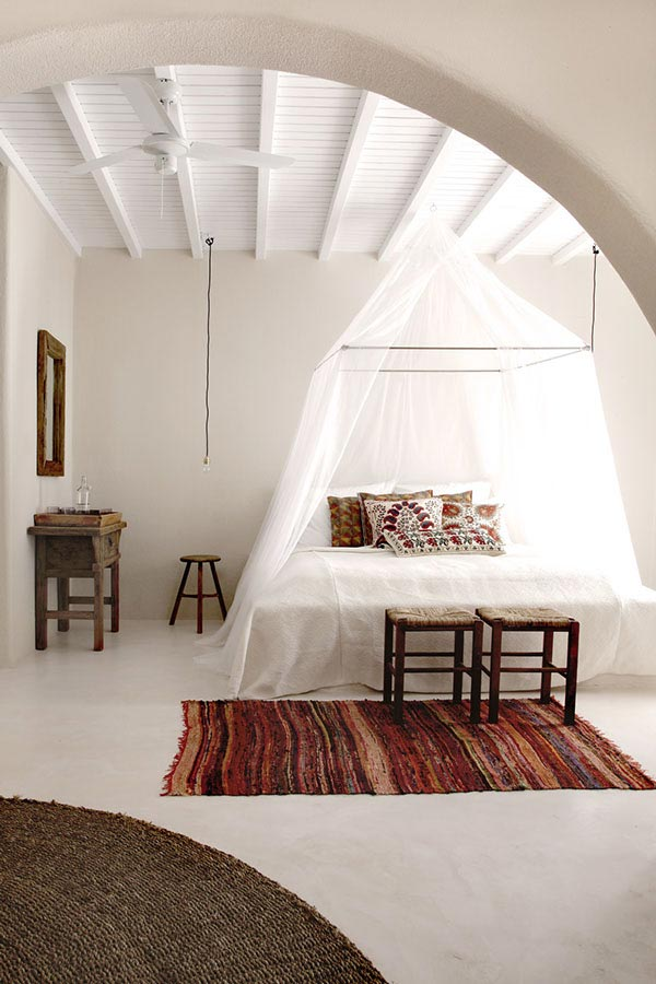 Boutique Hotel: Boutique Hotel In Mykonos Inspired By Bohemian Lifestyle