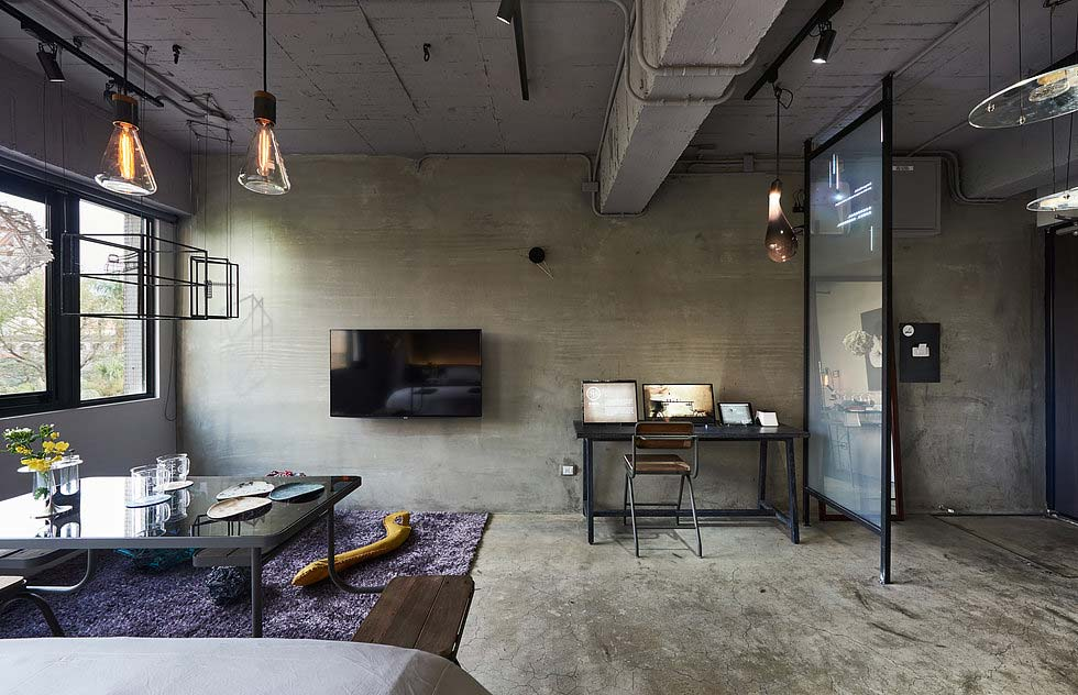 Play design hotel room interiors by taiwan contemporary for Design hotel taipei