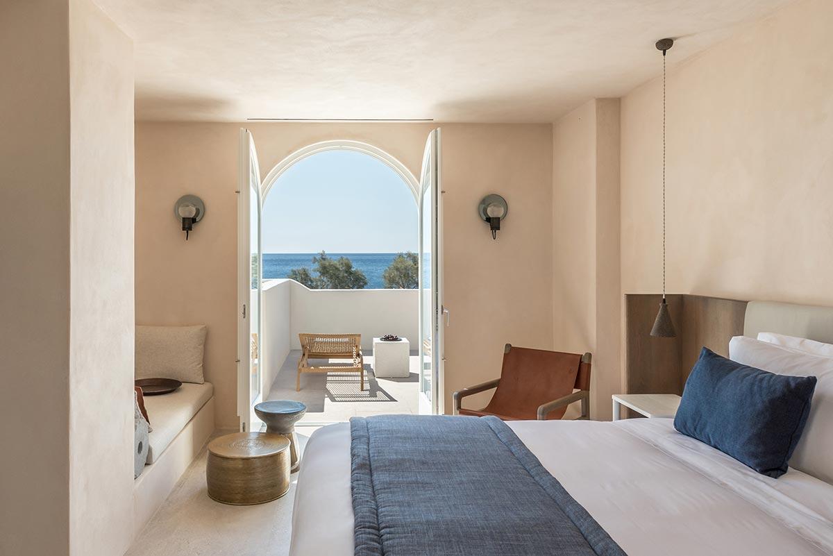 boutique hotel santorini istoria interiors - Istoria Hotel Santorini