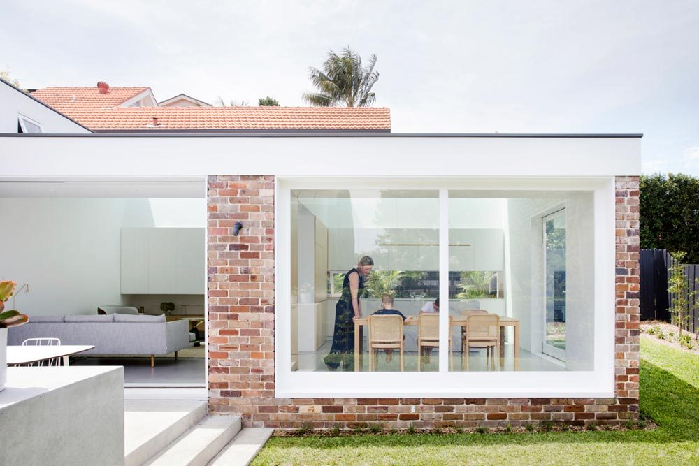 brick home extension design jl 1000x667 - Nat's House