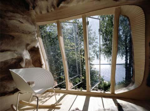 cabin dragspelhuset 6 - Dragspelhuset Cabin