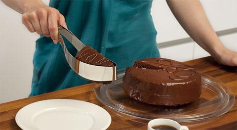 cake server magisso4 - Magisso Cake Server: The Perfect Piece